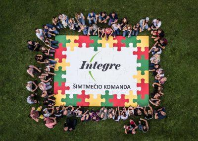 Integre-simtmecio komanda